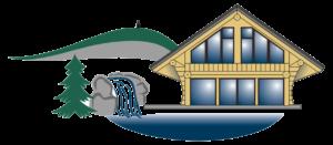 Naturstammhaus und Appartements